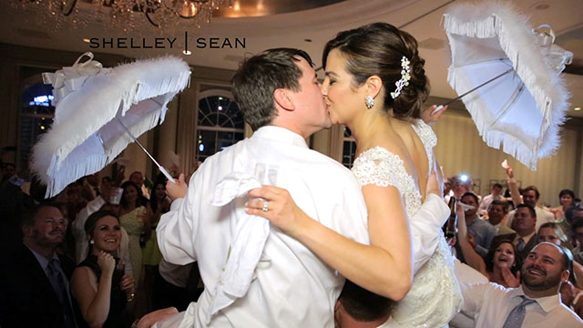 Sean hepner wedding